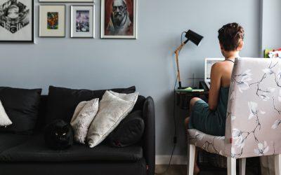 #YoMeQuedoEnCasa Los Mejores 8 Hábitos para Trabajar Desde Casa
